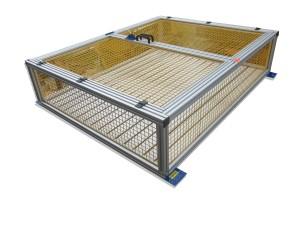 Custom Material Handling and Storage