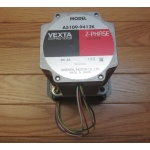 Vexta stepping motor A5109-9412K 2-phase 1.8 degree / Step DC 3A 1.5 ohm