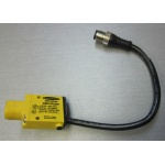 Banner SM31RQDP mini beam photo electric sensor