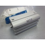 SMC NCDQ8A075-200 compact pneumatic cylinder