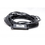Banner SI-MAG1SM W/30 safety switch, magnetic, 30 ft sensor cable