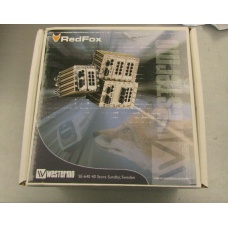 Westermo RFI-219-F4G-T7G Industrial Ethernet Routing Switch 3641-4300