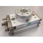 SMC 11-MSQB10A pneumatic rotary stage cylinder