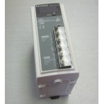 Keyence MS2-H75 24 VDC switch mode power supply Output Current 3.2A 75W
