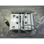 SMC MGPM25-30 Compact Guided pneumatic air cylinder Y69A switches