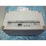 SMC pneumatic EX124U-SCS1 serial unit