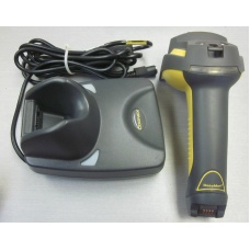 Cognex DM7550 handheld wireless barcode sacnner 808-0005-1