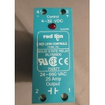 Red Lion RLY60000 Solid state relay