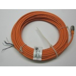 BALOGH SEF-ST/40FT Female Power Connection Cable