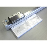 Festo DGC-18-400-KF-P Linear Drive 18mm bore 400mm stroke pneumatic cylinder