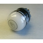 Banner K30ALBT2RGHQ Touch LED Dome Light Button 96552 Red Green