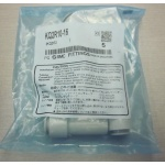 Bag of 5 SMC pneumatic fittings KQ2R10-16 NEW reducer 16mm-10mm