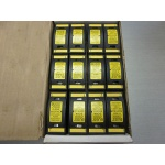 12 Buss JT60030 fuse holders with AJT20 20A fuses DIN mount