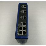 B&B Electronics EIR208 ELinx Industrial Ethernet Switch
