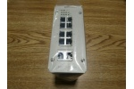 Westermo PSI-1010G-24V 3626-0110 8 PoE + 2Gb Booster Ethernet Switch