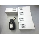 Lot of  5 Pizzato limit switch FP 1631-H0 roller lever 2 N.C.