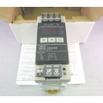 Omron S8VS-12024B 24 VDC power supply with current voltage display 120W 5A