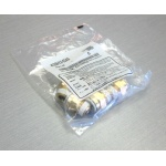 """SMC KQ2H12-03AS male connector 12mm tube 3/8""""RC pneumatic fitting *BAG OF 5*"""