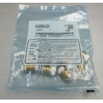 """SMC KQ2S06-02S 6mm straight air fitting 1/4""""RC Bag of 10"""