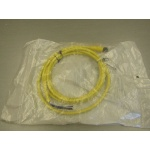 Allen Bradley 889D-F4AE-2 Cordset Cable 4 PIN M12 Straight