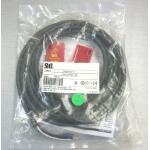 STI MA-20DPC42N/C magnetically actuated safety interlock switch MS-20 series
