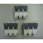 Allen Bradley 1492-FB3J30 Fuse block/holder 30A 600v *LOT OF 3*