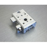 SMC MXS6-10AS slide table guided cylinder