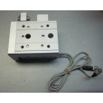 SMC MXS20-20-AS-M9PSAPC pneumatic air slide table linear stage